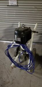 Graco Xtreme X50 Paint Sprayer