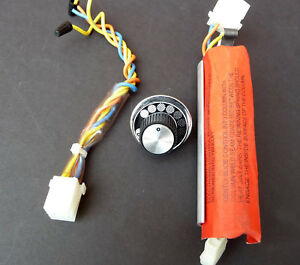 Pelton Crane Lfll Track Light Dimmer Switch And Board Assembly