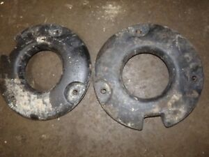 Allis Chalmers Wc Front Weights