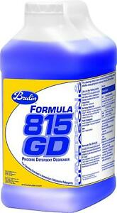Brulin 815 Gd Ultrasonic Cleaning Solution 5 Gallons