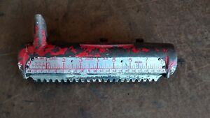 Ridgid 535 Pipe Threader Carriage Assembly Gear Slide Part