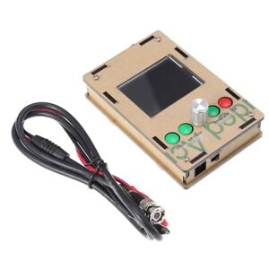 Pocket 2 4 Tft Digital Handheld Portable Oscilloscope Diy Kit Parts Stm32 Chip