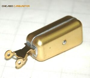 1957 66 Cadillac Carter Afb Brass Float New Made In The Usa Free Shipping