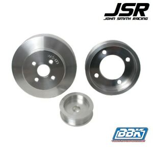 94 95 Mustang 5 0 Gt Bbk Performance Underdrive Pulleys