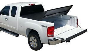 Tonno Pro Tri fold Tonneau Cover For 1997 2013 Ford F 150 6 5 Bed 42 307