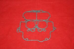 New Ford Autolite Motorcraft 4300 4350 Bowl Cover Gasket G807