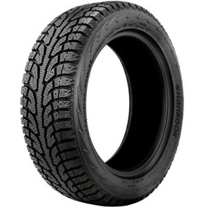 4 New Hankook Winter I pike rw11 P275x55r20 Tires 2755520 275 55 20