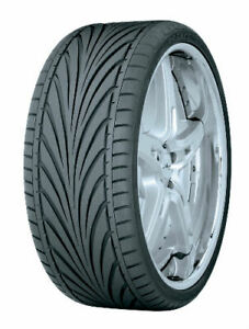1 New Toyo Proxes T1r 195 45r15 Tires 1954515 195 45 15