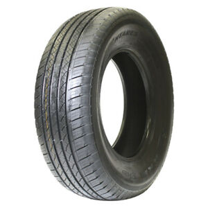 1 New Antares Comfort A5 225 65r17 Tires 65r 17 225 65 17