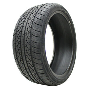 1 New Vercelli Strada Ii P225 40zr18 Tires 40zr 18 225 40 18