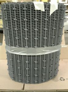 Plastic Conveyor Belt Roller Top 20 x 25 Feet