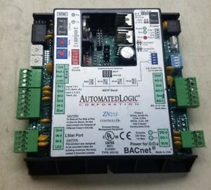 Automated Logic Zn551 Control Module