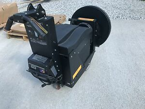 Nss 20 Battery Burnisher With Pad assist Drive 225 Ah Batteries