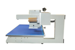 Intbuying Digital Automatic Hot Foil Stamping Machine Gold Foil Press Printer