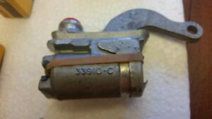 Mga Wheel Cylinder And Misc Brake Parts