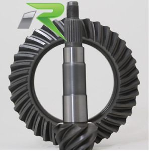 Rg T8 529 Toyota 8 0 Inch 4cyl 5 29 Ring And Pinion Revolution Gear