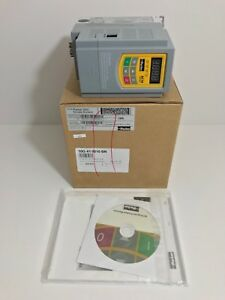 New Parker Variable Speed Inverter Ac Drive 10g 41 0010 bn See Pic 4 For Specs