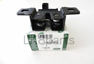 Land Rover Hood Alarm Anti Theft Latch Sensor Lr4 Discovery 4 Lr065340 Genuine