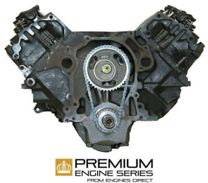 Ford 460 Engine 7 5 1993 97 E350 F250 F350 F450 New Reman Oem Replacement