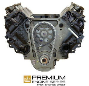 Jeep 318 Engine 5 2 92 03 Grand Cherokee Wagoneer New Reman Oem Replacement
