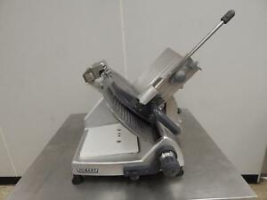 Hobart Manual Slicer 12 Blade Model 2812 Sharpener