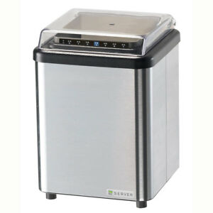 Server 86070 Cold Food Holding Countertop Chiller 2 Qt Capacity