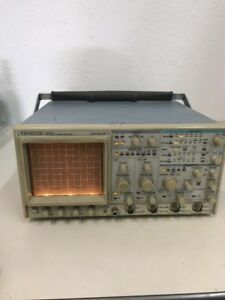 Kenwood Cs 6040 Cs6040 150mhz Readout Oscilloscope