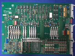 Thermco 118730 001 Tylan Micro Cvd Control Board Pcb Used