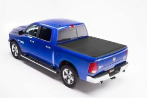 Bak Industries Bakflip Mx4 Truck Bed Cover For 02 18 Dodge Ram 8ft W out Rambox