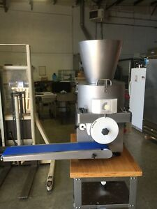 Formatic Cookie Depositor Machine