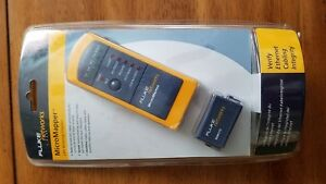 New Fluke Networks Mt 8200 49a Cable Tester