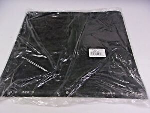 Lot Of 6 A7054071a Binder W hooks Black