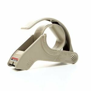 3m H38 Stretch Tape Hand Dispenser Package Qty 6