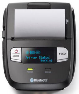 Star Micronics Mobile Printer Sm l200 ub40 Portable Thermal 2 Inch Tear Bar