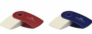 Faber Castell Eraser Eraser Extra Soft With Protective Case Sleeve Mini