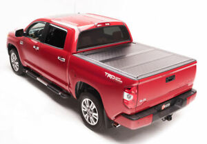 Bak Industries Bakflip Fibermax Truck Bed Cover For 17 19 Honda Ridgeline