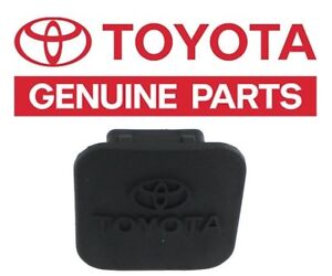 2000 2017 Oem Factory Toyota Tow Trailor Hitch Cover Plug Pt228 35960 Hp