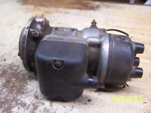 International Farmall A b c h m 300 350 400 450 Tractor Magneto