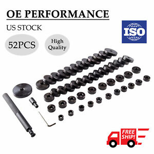 52 Pcs Seal Drive Set Bushing Removal Tool Bushing Driver Set