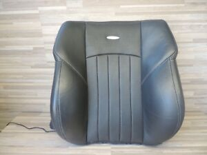 Oem Mercedes 2003 06 W211 E55 Amg Right Front Seat Cushion Upper 2119102516 No