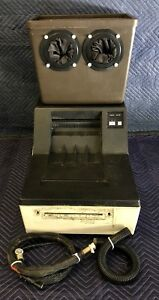 Philips Dent x Dental Automatic X ray Film Processor W Daylight Loader