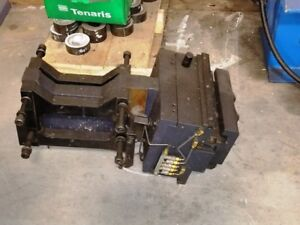 Steady Rest Base For A Daewoo Doosan Puma 300 Cnc Lathe