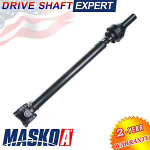 Complete Front Prop Drive Shaft For 2002 2006 Dodge Ram 1500 4wd Auto Trans
