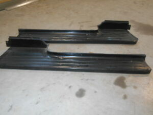 53 56 Ford F100 Running Boards Oem 1953 1956