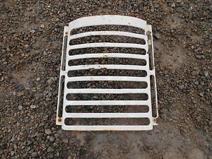 Oliver 770 Diesel Tractor Front Grill