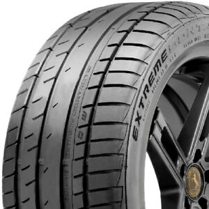 Continental Extreme Contact Dws 225 45zr17 91w Tire