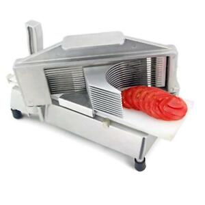 Star 39702 Commercial Grade Tomato Slicer 3 16 inch Choppers Cutters Food