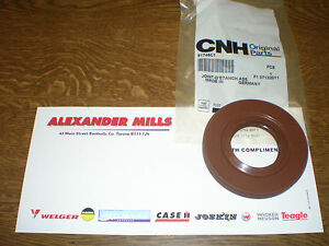 Case Ih Tractor Genuine Oil Seal For Drop Box Case International Tractor 81745c1