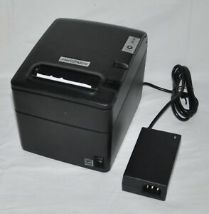 Partner Rp 600 Pos Thermal Receipt Printer Label Usb serial Autocut Rp600 Clean