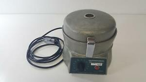 Iec International Equipment Company Micro Capillary Centrifuge Model Mb